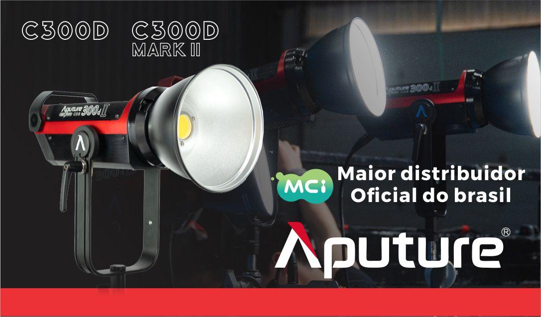 Aputure MCI